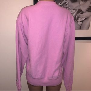 Champion Tops - champion sweatshirt